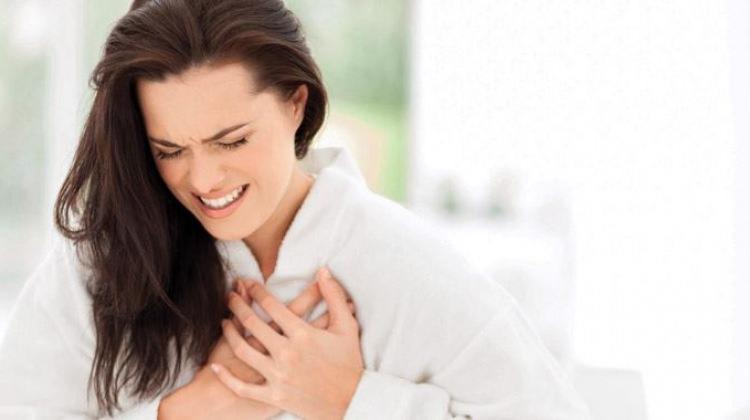 Kalp Krizi bile olup olmadığını bakın nasıl anlarım?