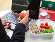 Çalışma Hayatınizda Bakın Beslenme Nasıl Olmalı