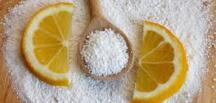 Limon Tuzunun Bilinmeyen Zararları ve Kimyasal Bir Zehirdir!