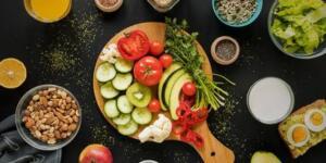 Sağlıklı Beslenme İle Diyetin Altın Kuralları Bakın Nelerdir